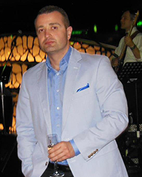 Marcin Kaminski